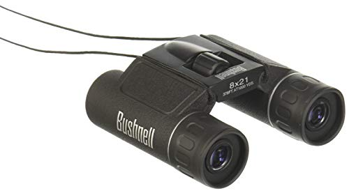 Bushnell Powerview 16x 32mm Compact Folding Roof Prism...