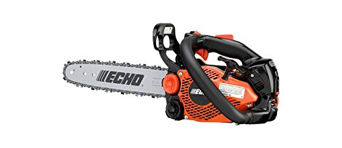 ECHO 12 In. Bar Chainsaw