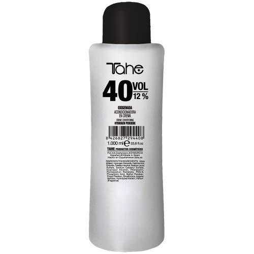 Tahe - Oxigenada Acondicionadora en Crema Natural Colour 40 Vol