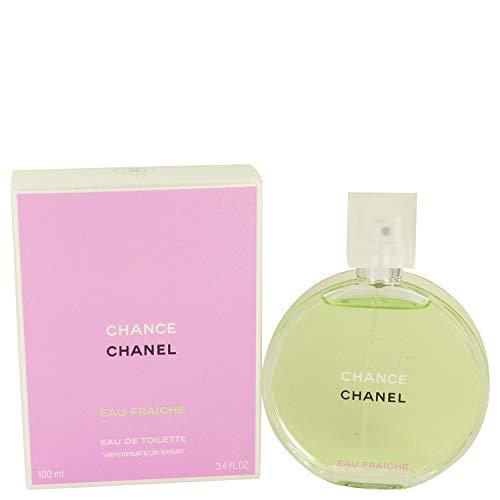 Chance by Chanel Eau Fraiche Spray 3.4 oz / 100 ml (Women)