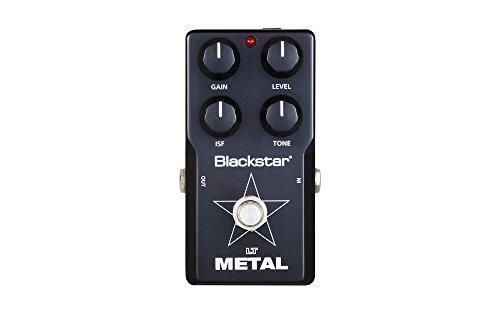 Blackstar LT Metal · Pedal guitarra eléctrica