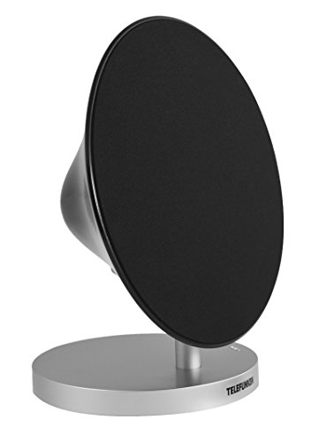 Telefunken BS1011 Bluetooth-Design-Lautsprecher (Aux-In, Freisprechfunktion)