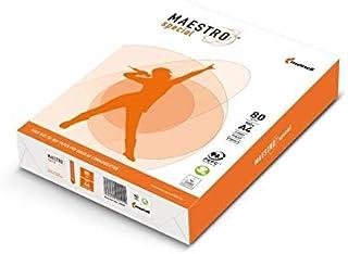 Mondi Maestro Special A4 80 GSM White Photo Copy Paper