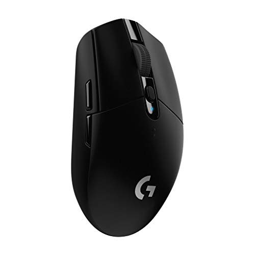 Logitech G 304 Wireless Gaming Mouse (Black)