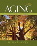 Aging: Concepts And Controversies 6Ed (Pb)