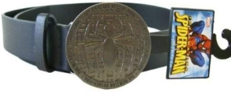 salida Marvel Hero Amazing Spider-man Belt - - - Boy Talla Belt (Talla Large) (accesorio de disfraz)  para barato