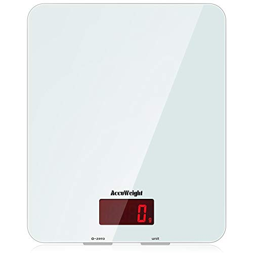 ACCUWEIGHT...