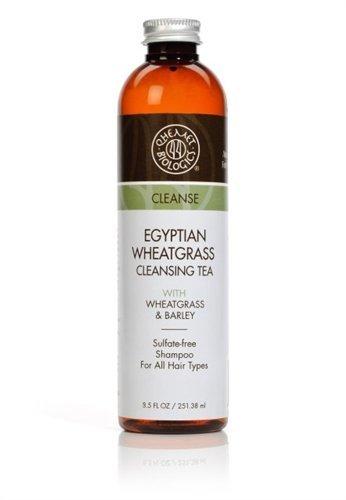 Qhemet Biologics Egyptian Wheatgrass Cleansing Tea by Qhetmet Biologics