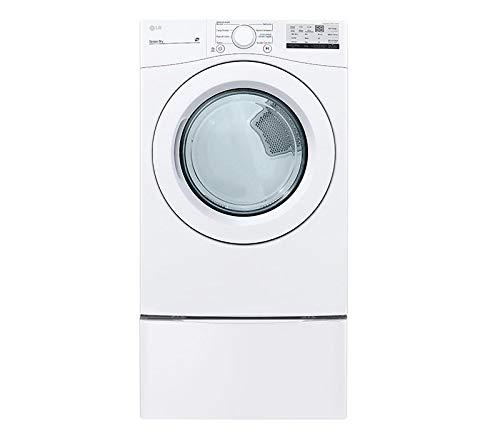 La Mejor Selección de lavasecadoras lg - los preferidos. 5