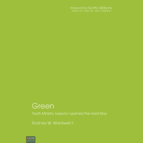 Green  Audiolibri