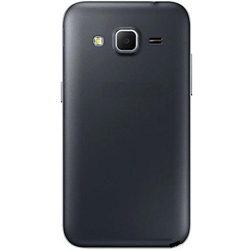 Backer The Brand Full Body Housing Panel for Samsung Galaxy CORE Prime G360 - Black