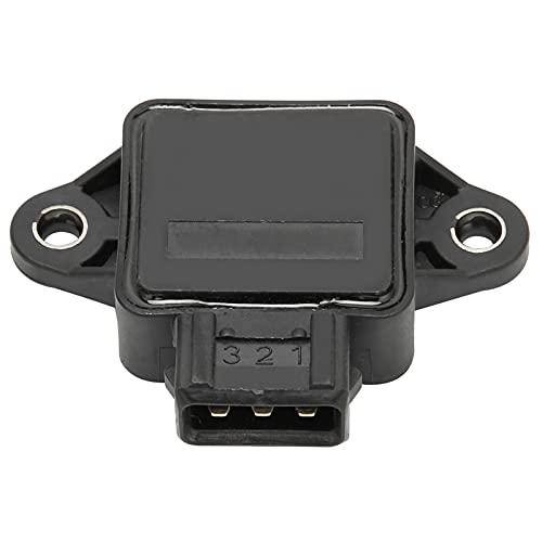 Sensor De Posición Del Acelerador, Reemplazo Del Sensor De Posición Del Acelerador De Alta Estabilidad Para 306 Reemplazo Para 306 (7BN3N5) Para Automóvil