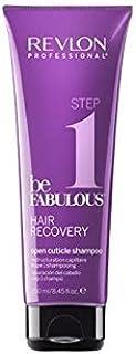 Revlon Be Fabulous Hair Recovery Paso 1 Tratamiento Capilar - 250 ml