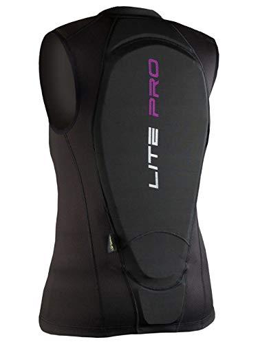 Body Glove Damen Protektor Top Lite Pro Back Protector