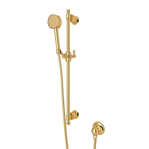 Review Of ROHL 1320EIB HANDSHOWER SETS, Italian Brass