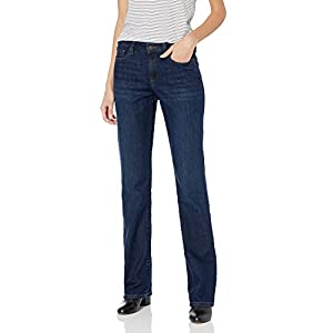 Women's Mid-Rise Authentic Bootcut Jean