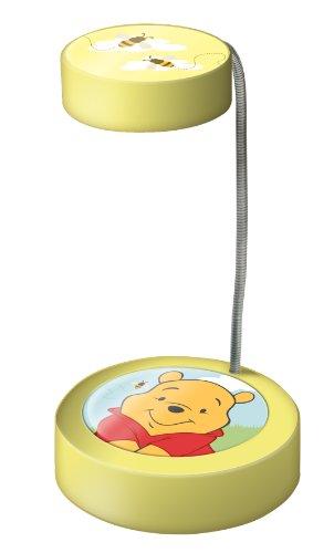 Spearmark 64108BOX Winnie Pooh Evergreen LED Lampe
