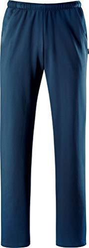 Michaelax-Fashion-Trade - Pantalon de Sport - Relaxed - Uni - Homme - Bleu - 3 Ans