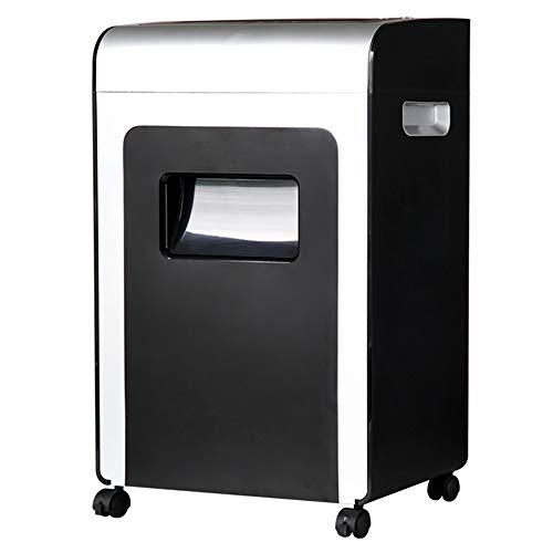 Great Price! FEE-ZC 6-Sheet P-4 High Security (3x16mm) Paper Shredders for Home Use, Destorys Credit...