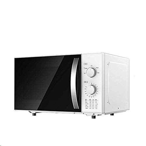 N / A Household Microwave Oven, Kitchen appliances, Cooking Assistant, Rotary Switch, Simple Operation Panel, Always Convenient, Quick Start,