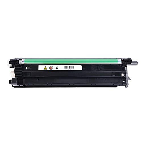 TonxIn Kompatibel mit der Dell C3760N Tonerkartusche für die Dell C3760N C3760DN C3765DNF Farblaserdrucker-Tonerkartusche,Schwarz