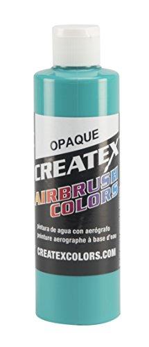 Createx Bleu Aqua Opaque Airbrush Couleurs Couleur 240ml 13 5206
