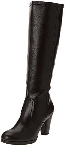 Esprit Wiki Boot, Bottes Femme - Noir (Black 001), 36 EU