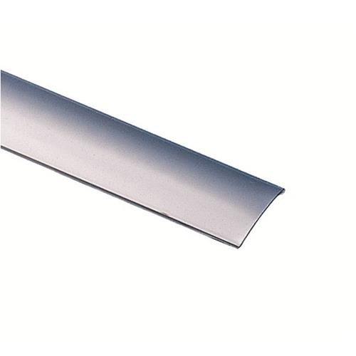 Rufete - Pletina Acero Inox. Adh. 35X1X0,83 Bl. 11014B