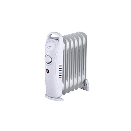 Hyco Olie Gevulde Radiator Verwarming RAD07Y 0,7 kW