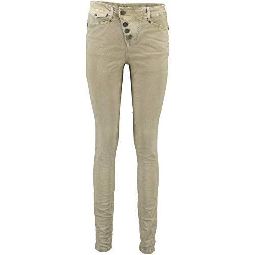 Zabaione Damen Jeans Ff-1013-152