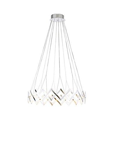 Serien Lighting - Zoom - Floyd Paxton - Design - Deckenleuchte - Pendelleuchte - Wohnzimmerleuchte