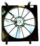 TYC 600530 Honda Replacement Radiator Cooling Fan Assembly...