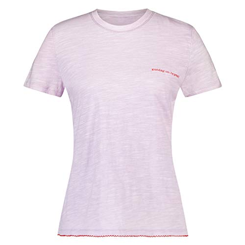 HUNKEMÖLLER Vrouwen Short-Sleeved Pyjama Top