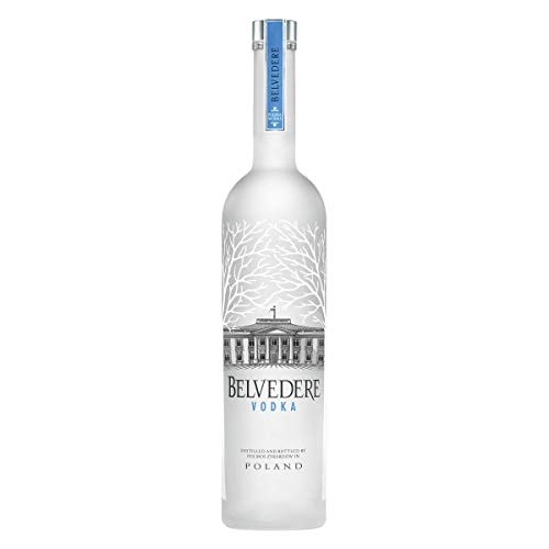 Vodka belvedere 40º, 700 ml