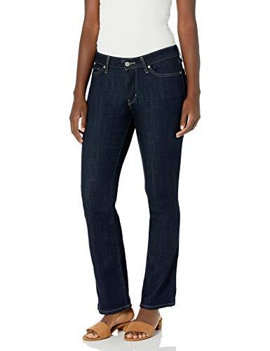 Levi's Damen 715 Western Bootcut Jeans, Movin' on (wasserlos), 42...
