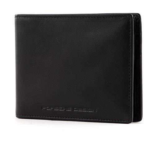 Porsche DESIGN Urban Courier Wallet H6 Black