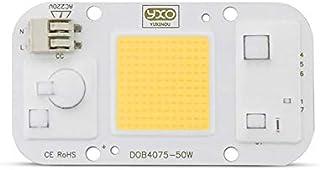 LED Bulbs & Tubes - YXO YUXINOU DOB LED COB Chip 50W 40W 30W 20W 10W AC 220V No need driver Smart IC bulb lamp For DIY LED...