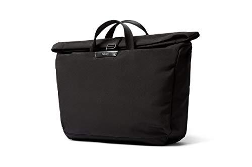 Bellroy System Messenger Bag, Messenger Bag aus wasserabweisenden Materialien (15
