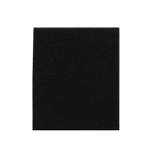 N / A Home Accessories 00996 - Esponja de filtro para aspiradora doméstica Fc8140 Fc8142 Fc8144 Filtro de accesorios de algodón 132 x 112 x 10 mm
