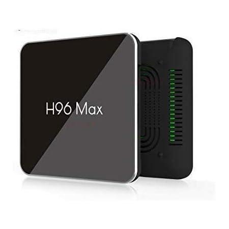 h96 max 2017