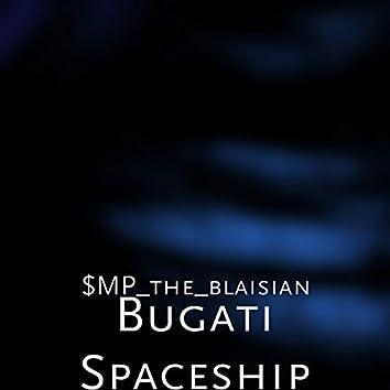 Bugati Spaceship