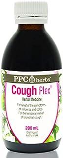 PPC Herbs Cough-Plex Herbal Medicine 200 ml, 200 milliliters