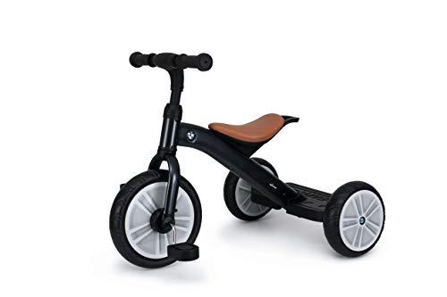 マイパラス(Mypallas) BMW 三輪車 後輪ボード付 4色 幼児用 BM-TR グレー