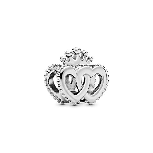 Pandora Damen-Bead Charms 925 Sterlingsilber 797670