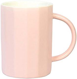 Mumuso 2 Pack Taza DE Ceramica-Rosa
