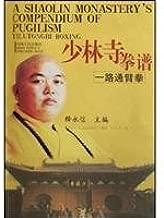 A Shaolin Monastery's Compendium of Pugilism: Yilutongbi Boxing
