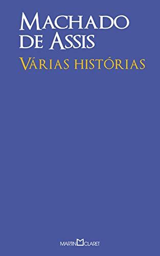 Várias histórias: 117