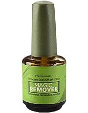 Jiaojie Magic Remover Soak Off nagellak verwijdert Gel Professionele Burst Clean Ontvetter