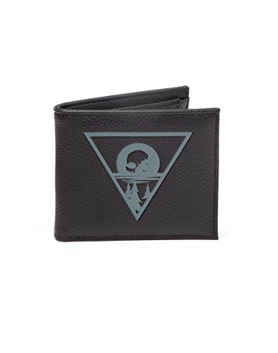 Official Days Gone Debossed Wallet