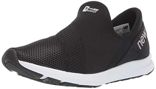 New Balance Women's FuelCore Nergize Slip-On V1 Sneaker,...